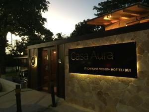 Casa Aura, Tamarindo