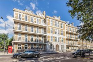 Apartment Shoreditch Hackney R..