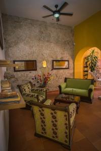 Hotel Casa Tere Boutique, Hotely  Cartagena de Indias - big - 43
