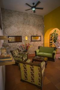 Hotel Casa Tere Boutique, Szállodák  Cartagena de Indias - big - 43