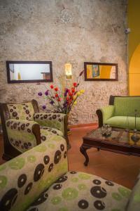 Hotel Casa Tere Boutique, Hotely  Cartagena de Indias - big - 47