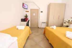 Hotel Baltic, Hotely  Misano Adriatico - big - 6