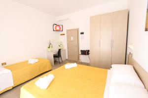 Hotel Baltic, Hotely  Misano Adriatico - big - 7