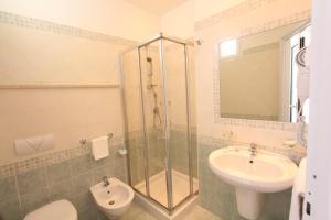 Hotel Baltic, Hotely  Misano Adriatico - big - 8