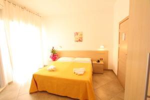 Hotel Baltic, Hotely  Misano Adriatico - big - 3