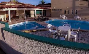 Hotel Sul Americano, Hotels  Alcobaça - big - 12