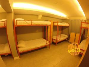 Mojito Hostel & Suites Rio de Janeiro, Hostels  Rio de Janeiro - big - 23