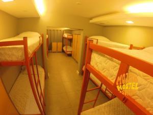 Mojito Hostel & Suites Rio de Janeiro, Hostels  Rio de Janeiro - big - 25