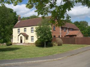 Church Farm Guest House