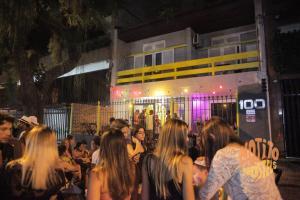 Mojito Hostel & Suites Rio de Janeiro, Hostels  Rio de Janeiro - big - 49