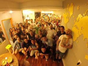 Mojito Hostel & Suites Rio de Janeiro, Hostels  Rio de Janeiro - big - 46