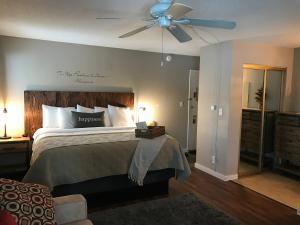 7 Seas Inn at Tahoe, Penziony – hostince  South Lake Tahoe - big - 29