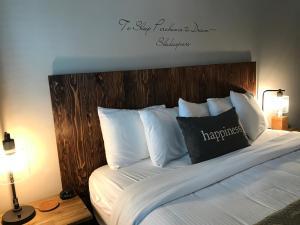 7 Seas Inn at Tahoe, Penziony – hostince  South Lake Tahoe - big - 28