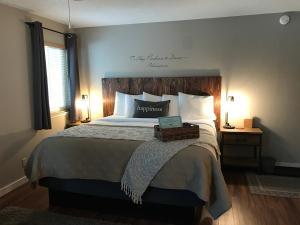 7 Seas Inn at Tahoe, Penziony – hostince  South Lake Tahoe - big - 27