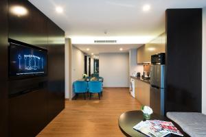 Novotel Suites Hanoi, Hotels  Hanoi - big - 4