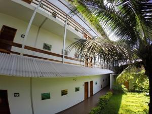 Hotel Marfil Del Amazonas, Szállodák  Iquitos - big - 19