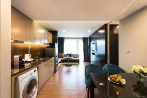 Novotel Suites Hanoi, Hotels  Hanoi - big - 3