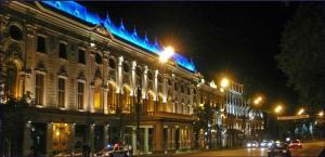 Evrika Apartments on Rustaveli Avenue, Apartmány  Tbilisi City - big - 56