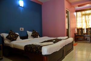 Hotel OakRidge, Hotel  Gangtok - big - 4