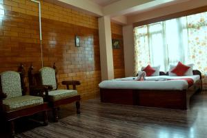 Hotel OakRidge, Hotel  Gangtok - big - 3