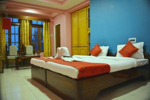 Hotel OakRidge, Hotel  Gangtok - big - 2