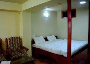 Hotel OakRidge, Hotely  Gangtok - big - 8