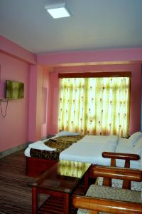 Hotel OakRidge, Hotel  Gangtok - big - 7