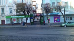 Apartment Sobornaya 54, Apartmány  Vinnytsya - big - 22