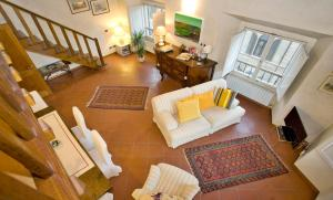 The Dome And One Hundred Windows, Apartmány  Florencie - big - 1