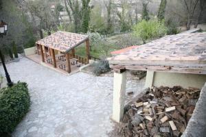 Casas Rurales Olmeda, Appartamenti  Alcalá del Júcar - big - 2