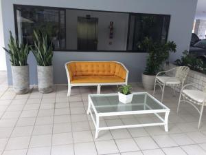 Apartamento Ponta Verde Maceio, Apartmány  Maceió - big - 34