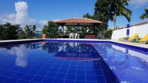 Hacienda La Chiquita, Nyaralók  Manizales - big - 45