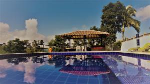 Hacienda La Chiquita, Nyaralók  Manizales - big - 44