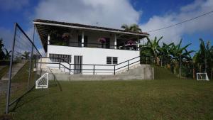 Hacienda La Chiquita, Nyaralók  Manizales - big - 43
