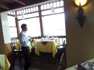 Pirwa Posada del Corregidor, Guest houses  Cusco - big - 29