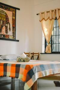 Cactus Guesthouse, Guest houses  Arambol - big - 98