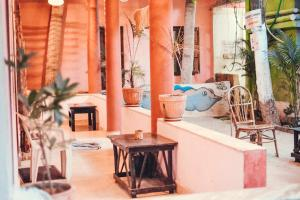 Cactus Guesthouse, Guest houses  Arambol - big - 91