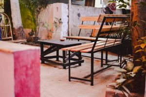 Cactus Guesthouse, Guest houses  Arambol - big - 90