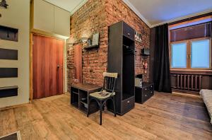 New York Studio Apartment, Apartments  Saint Petersburg - big - 12