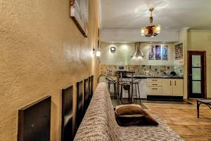 New York Studio Apartment, Apartments  Saint Petersburg - big - 13