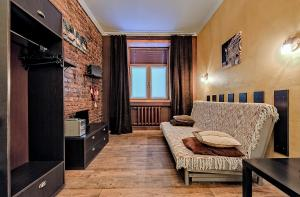 New York Studio Apartment, Appartamenti  San Pietroburgo - big - 15