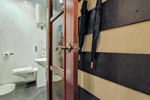 New York Studio Apartment, Appartamenti  San Pietroburgo - big - 18