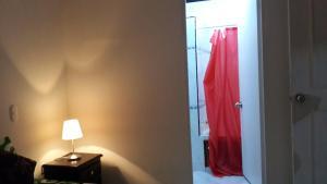Habitaciones en Medellín (Apartahotel Ferjaz), Гостевые дома  Медельин - big - 3