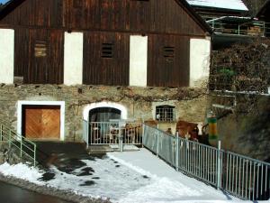 Frühstückspension Götzfried-Hof, Affittacamere  Millstatt - big - 79