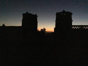 La Gazelle Bleue, Мини-гостиницы  Мерзуга - big - 26