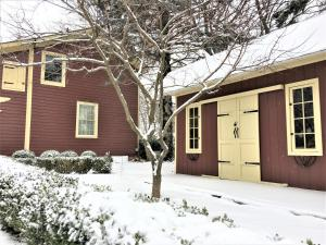 Schoolmaster's House Bed & Breakfast, Bed and Breakfasts  Niagara on the Lake - big - 62
