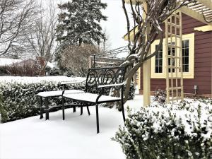 Schoolmaster's House Bed & Breakfast, Bed and Breakfasts  Niagara on the Lake - big - 63