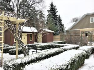 Schoolmaster's House Bed & Breakfast, Bed and Breakfasts  Niagara on the Lake - big - 64