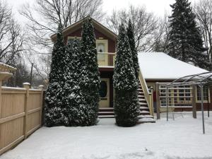 Schoolmaster's House Bed & Breakfast, Bed and Breakfasts  Niagara on the Lake - big - 19