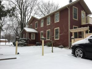 Schoolmaster's House Bed & Breakfast, Bed and Breakfasts  Niagara on the Lake - big - 65